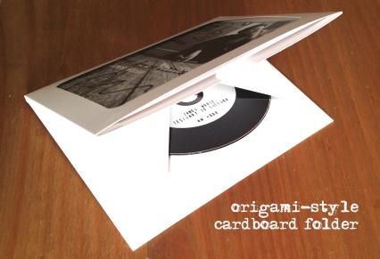 2- bandcamp cardboard